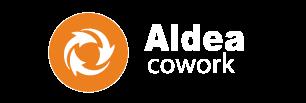 Aldea cowork Logo