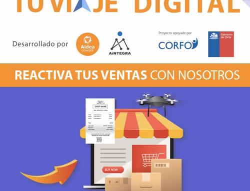 Empresas de Osorno y digitalización